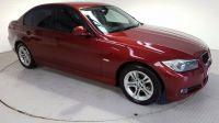 2010 BMW 2.0 318D ES 4d