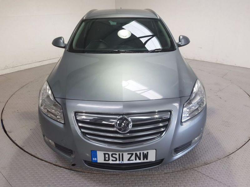 2011 Vauxhall Insignia 2.0 SRI CDTI 5d image 2