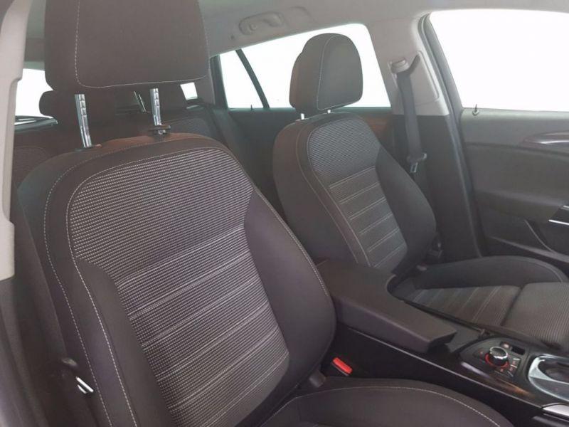 2011 Vauxhall Insignia 2.0 SRI CDTI 5d image 8