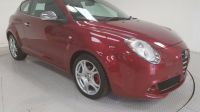2012 Alfa Romeo MiTo 1.6 3d
