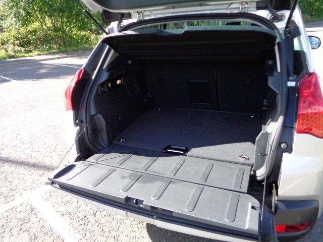 2013 Peugeot 3008 1.6 HDI 5d image 6