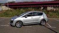 2013 Peugeot 3008 1.6 HDI 5d image 2