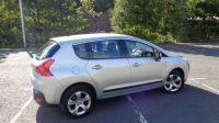 2013 Peugeot 3008 1.6 HDI 5d image 4