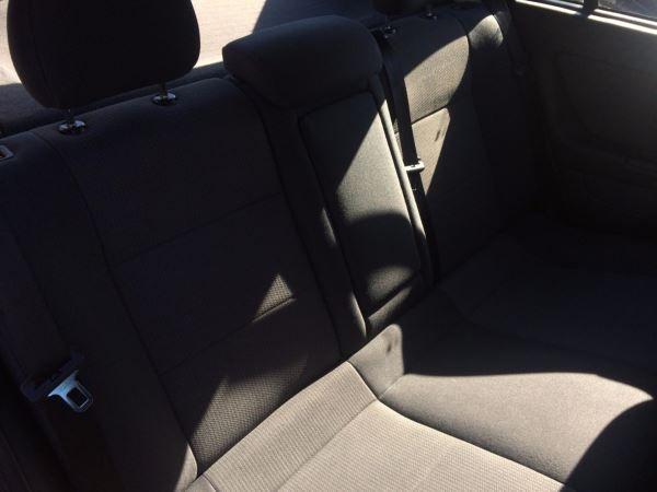 2004 Vauxhall Astra 1.8i 16V SRi 5dr image 7
