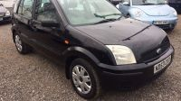 2003 Ford Fusion 1.6