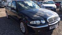 2004 Rover 45 1.4i Impression S