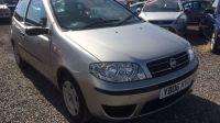 2006 Fiat Punto 1.2