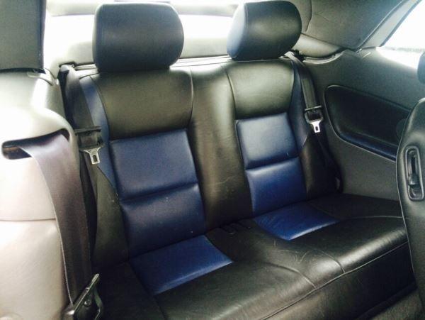 2001 Saab 9-3 2.0t SE image 7
