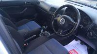 2002 Volkswagen Golf 1.9 GT TDI image 7