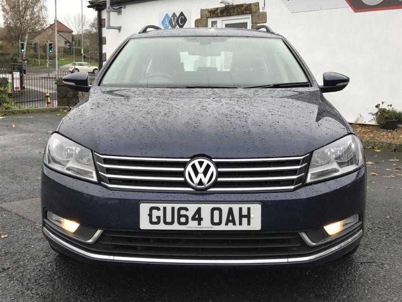 2014 Volkswagen Passat 2.0 TDI image 4
