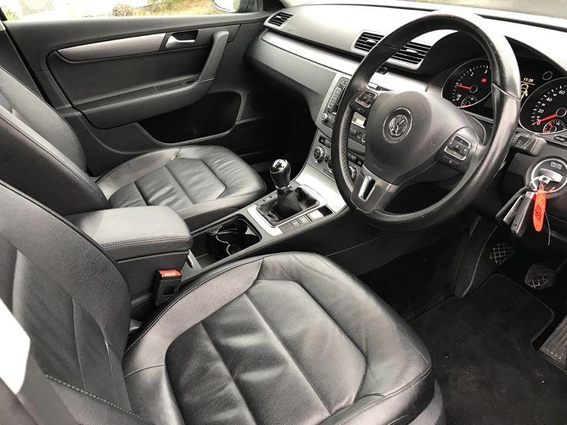 2014 Volkswagen Passat 2.0 TDI image 5