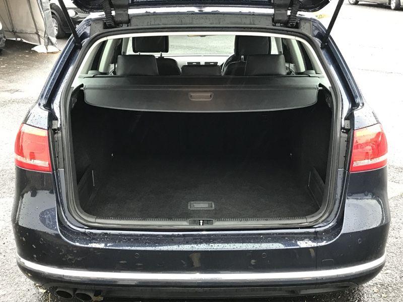 2014 Volkswagen Passat 2.0 TDI image 6
