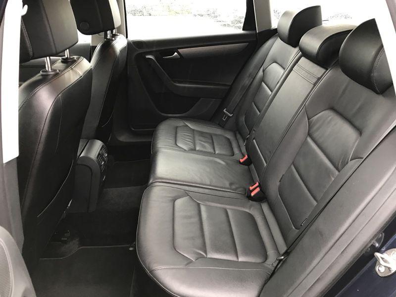 2014 Volkswagen Passat 2.0 TDI image 7