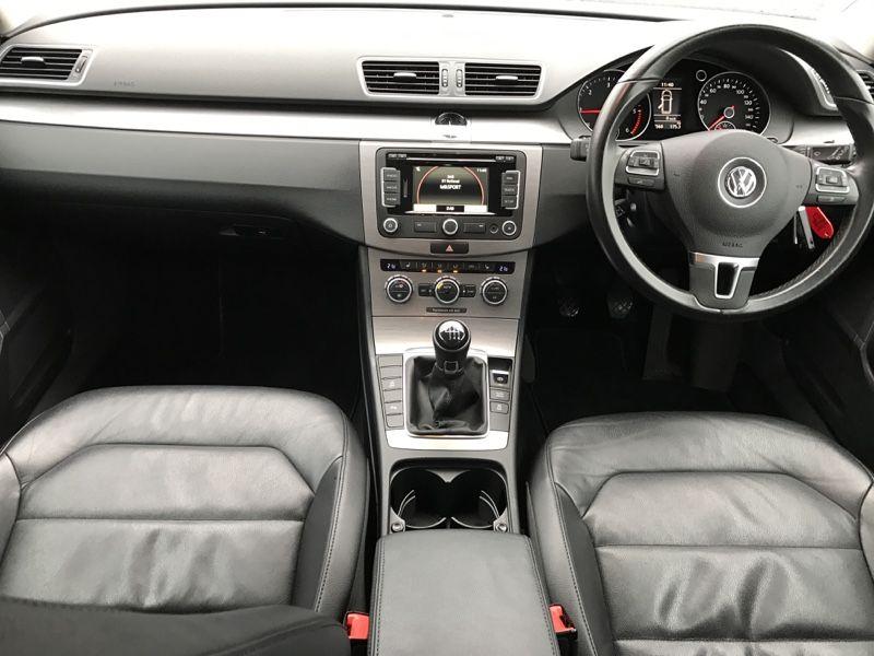 2014 Volkswagen Passat 2.0 TDI image 8