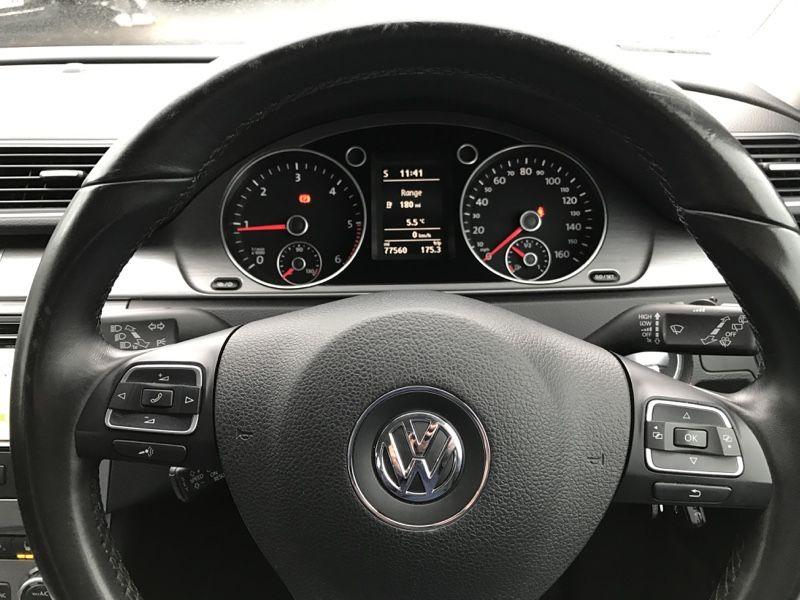 2014 Volkswagen Passat 2.0 TDI image 9