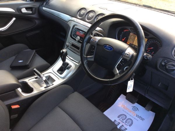 2009 Ford S-MAX 2.0 TDCi 5dr image 7