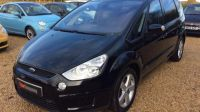 2009 Ford S-MAX 2.0 TDCi 5dr