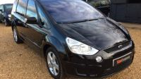 2009 Ford S-MAX 2.0 TDCi 5dr image 2