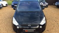2009 Ford S-MAX 2.0 TDCi 5dr image 3