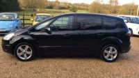 2009 Ford S-MAX 2.0 TDCi 5dr image 6