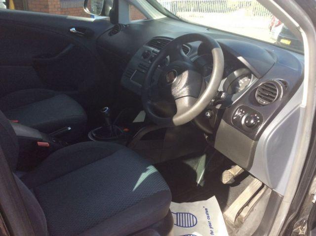 2008 Seat Altea XL 1.9 TDI 5d image 7