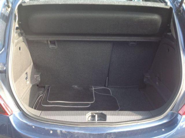 2012 Vauxhall Corsa 1.4 SXI 3d image 9