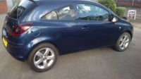 2012 Vauxhall Corsa 1.4 SXI 3d image 5