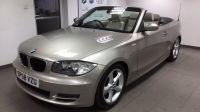 2008 BMW 120i SE