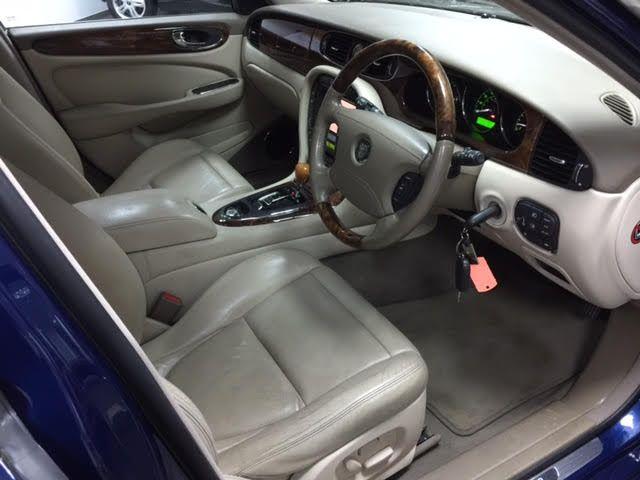 2003 Jaguar XJS 3000 V6 image 6