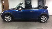 2007 MINI Convertible 1.6I 16V image 4