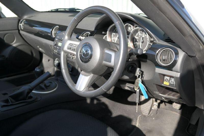 2008 Mazda MX-5 I Roadster image 6