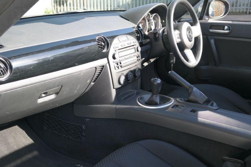 2008 Mazda MX-5 I Roadster image 7