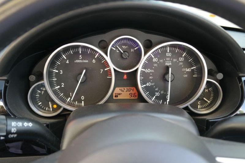 2008 Mazda MX-5 I Roadster image 8
