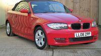 2008 BMW 1 Series 118i SE