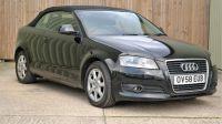 2008 Audi A3 TDI