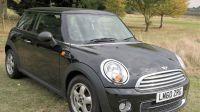 2010 MINI Hatch ONE D