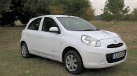 2013 Nissan Micra 30 VISIA
