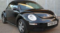 2006 VW Beetle LUNA 8V