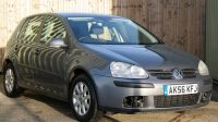 2006 VW Golf SE FSI
