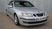 2005 Saab 9-3 Vector T