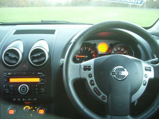 2008 Nissan Qashqai 1.6 Acenta 5dr image 6