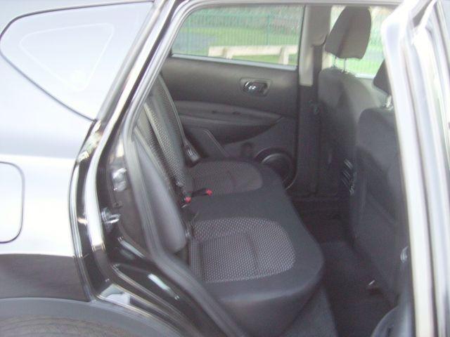 2008 Nissan Qashqai 1.6 Acenta 5dr image 8