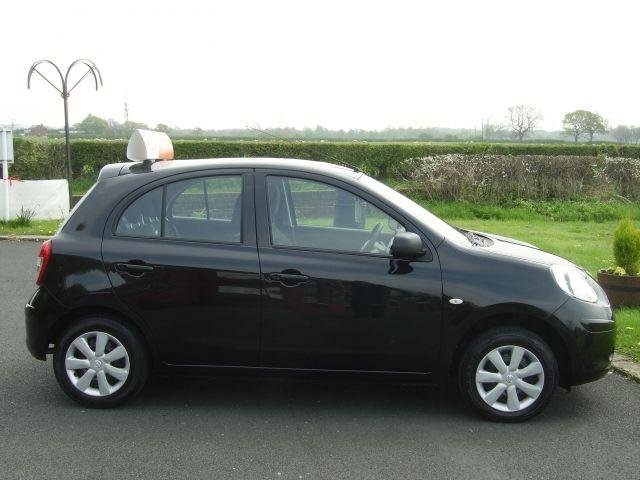 2012 Nissan Micra 1.2 Visia image 2