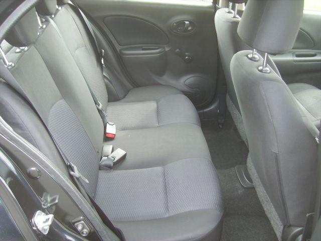 2012 Nissan Micra 1.2 Visia image 9