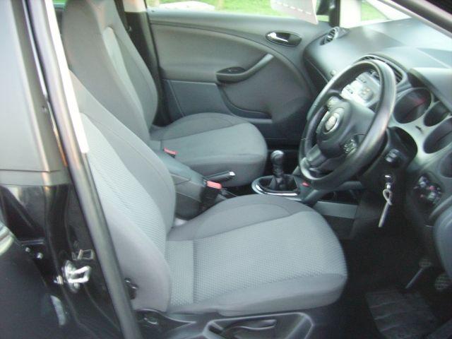 2008 Seat Altea Xl 2.0 Tdi 5dr image 7