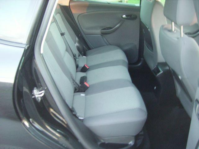 2008 Seat Altea Xl 2.0 Tdi 5dr image 8