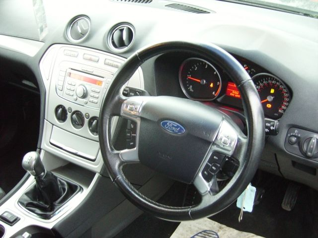 2010 Ford Mondeo 1.8 Tdci Edge image 7