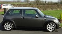 2005 Mini Hatchback 1.6 Cooper image 2