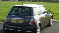 2005 Mini Hatchback 1.6 Cooper image 3