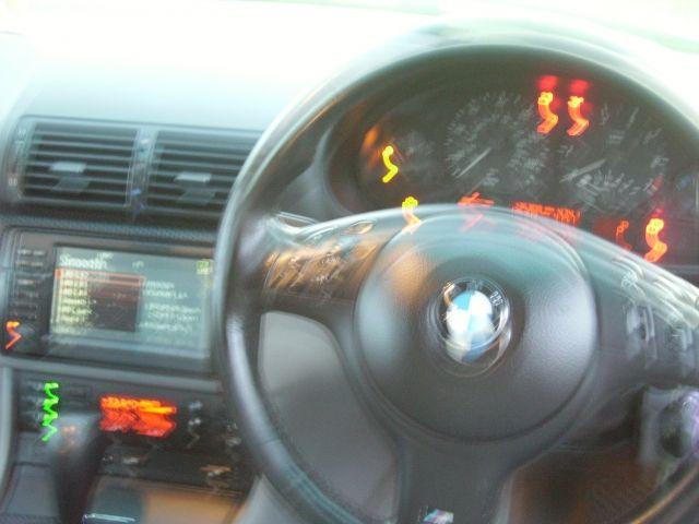 2003 BMW 2.5 325Ci Sport 2dr image 7
